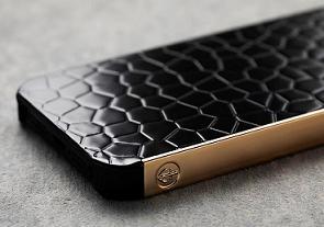 Кейт Мосс створила серію кейсів для смартфонів і планшетів
