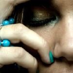 Модний макіяж 2013