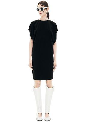Фото сукні від Acne.