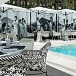 Карл Лагерфельд розробив дизайн нового ресторану в Монако