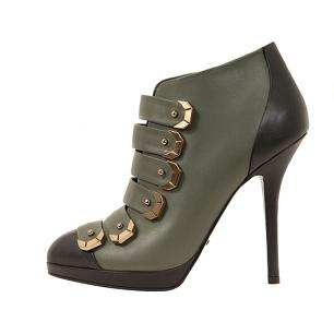 Взуття GREYMER.