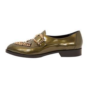 Італійське взуття від GREYMER.