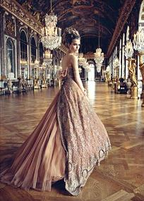 Виставку Espirit Dior буде відкрито у Шанхаї