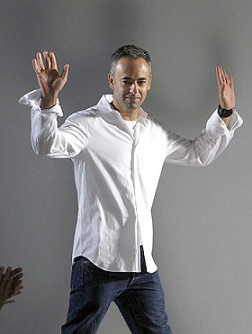 Нова колекція Calvin Klein буде представлена в Tribeca Spring Studios.