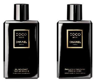 Засоби по догляду за тілом від Chanel