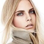 H&M розійшлись різними шляхами з популярною моделлю Карою Делевінь