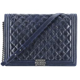 Колекція нових сумок від Chanel