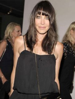 Тамара Меллон знову повертається в модну індустрію