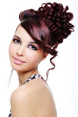 Зачіски в грецькому стилі саме красиве фото