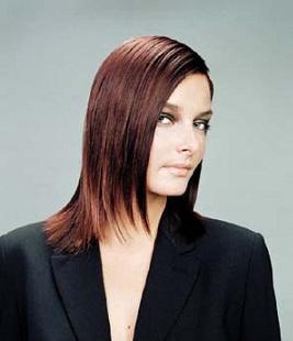 Зачіски в домашніх умовах, укладання волосся.