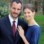 Американська модель Кендра Спірс вийшла заміж за принца