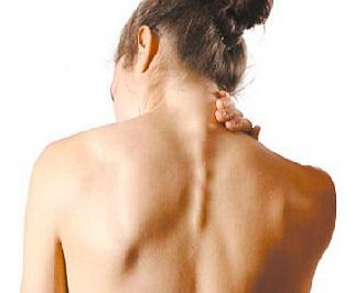 Лікування остеохондрозу хребта в домашніх умовах