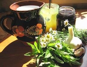 Народне лікування нирок - рецепти