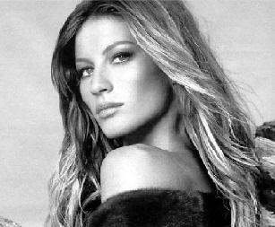 Жизель Бундхен заспівала для нової рекламної кампанії H&M
