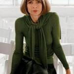 Анна Вінтур приступає до реконструкції журналу Glamour