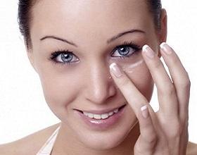 Як позбутися мішків під очима?