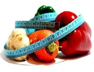 Продукти для схуднення.