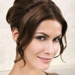 Вечірні зачіски - підбірка фото