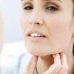 Щитоподібна залоза - народне лікування