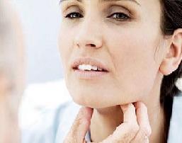 Народне лікування щитоподібної залози