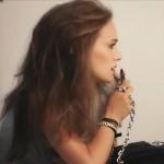 Губна помада Dior, реклама з Наталі Портман