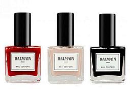 Новинка - лак для нігтів від Balmain