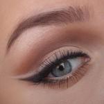 Український макіяж - підбираємо фарби