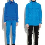 Неонова колекція одягу від DKNY Jeans