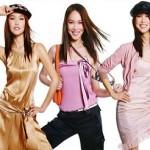Одяг з Китаю і його переваги