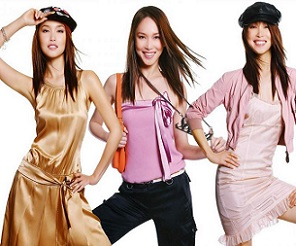 Одяг з Китаю і його переваги e23fd7e3a0d60
