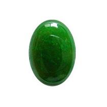 Зелений жадеїт для лікування лімфовузлів на шиї