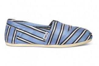 Взуття від Toms