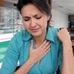 Які продукти не бажані при відчутті печії?