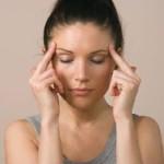 Лікування головного болю народними методами