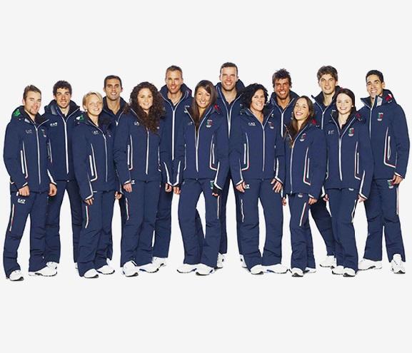 Джорджіо Армані готовить костюми для олімпійської збірної