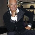 Джорджіо Армані планує відновлення Тижня моди у Мілані