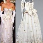 Сукню принцеси Діани продали за 167 тисяч доларів