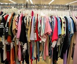 Модний одяг і його реклама