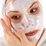 Маски для шкіри обличчя в домашніх умовах