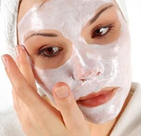 Домашні маски для обличчя