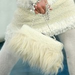 Білий колір, як класичний стиль на зиму