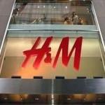 Н&М піднімає ціни на модну продукцію