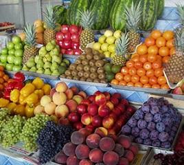 Що їдять вегетаріанці?