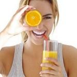 Варіанти апельсинової дієти на тиждень