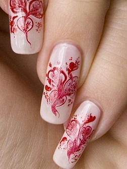 Дизайн нігтів на фото, що буде модним в цьому році.