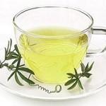 Зелений чай і його користь
