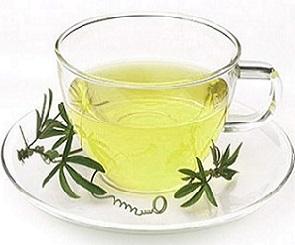 Які корисні властивості для схуднення має зелений чай?