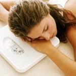 Головні причини невдачі у дієтах