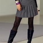 Самі модні спідниці в 2014 році