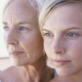 Зберігаємо шкіру від старіння